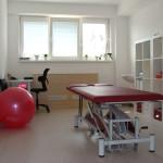 Individuální fyzioterapie